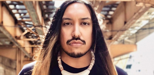 Chicago Creatives: Meet Indigenous Futurist Santiago X