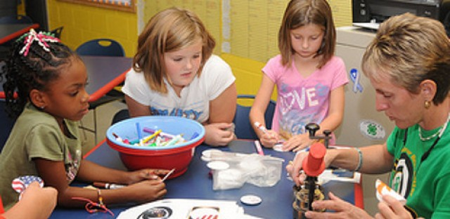 Access to afterschool programs still scarce throughout the state