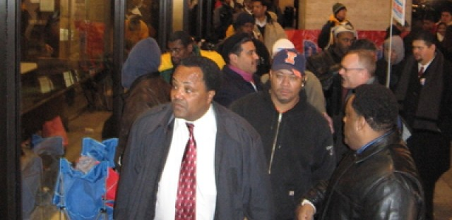 Chicago's 7th Ward lands a new alderman