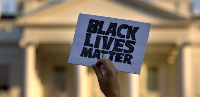 Black social media users are nearly twice as likely to see posts about race and race relations as whites, according to a report from Pew.