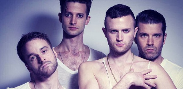 Dan Foley of BAATHHAUS talks Chicago queer music, electro-pop and Big Dipper