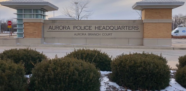 A gunman opened fire inside an Aurora workplace Friday, killing five people and wounding five police officers. Police say the gunman died in an exchange of fire with police who rushed to the scene.