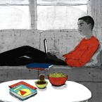 Study In Your PJs? What A High School 'Work From Home Day' Looks Like