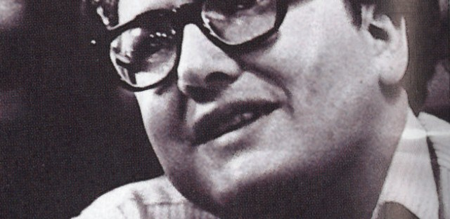 Where was Roger Ebert at 25?