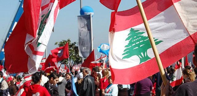 Lebanon's political stalemate