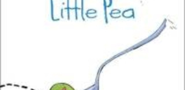 Mission #74: The Princess and the (Little) Pea