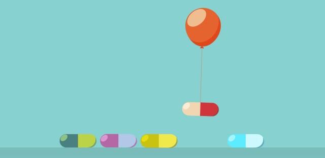 TED Radio Hour : Rethinking Medicine Image