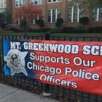 Mount Greenwood Elementary