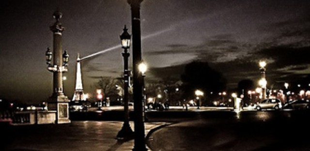 Chicago jazz goes to Paris