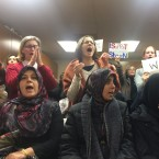 Palos Township Protest