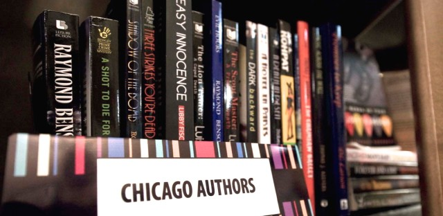 The best Chicago books you haven't read yet.
