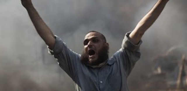 Egyptian political crisis reaches state of emergency