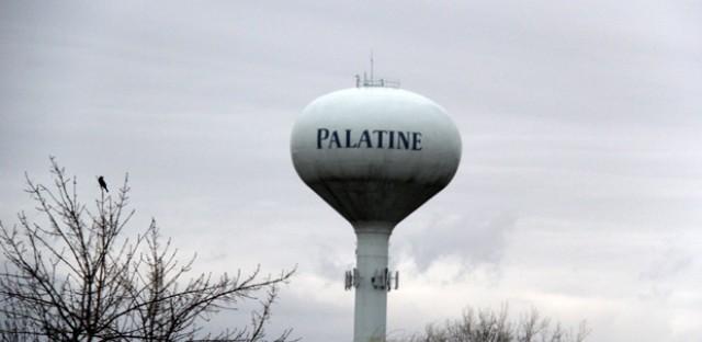Palatine's deathly, intergalactic secrets