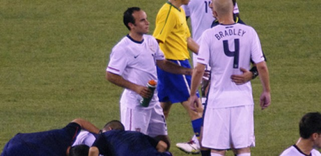 Local doctor returns from caring for World Cup players
