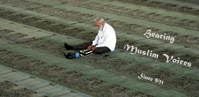 On Being : Seyyed Hossein Nasr — Hearing Muslim Voices Since 9/11 Image