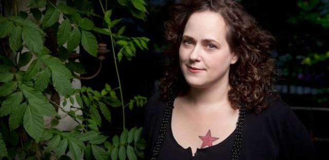 The Rosie Schaap Interview