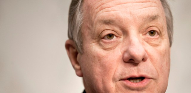 Durbin urges feds to investigate pipeline of Puerto Rican addicts to Chicago
