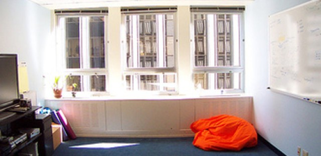 Offices and homes make more room for sacred spaces