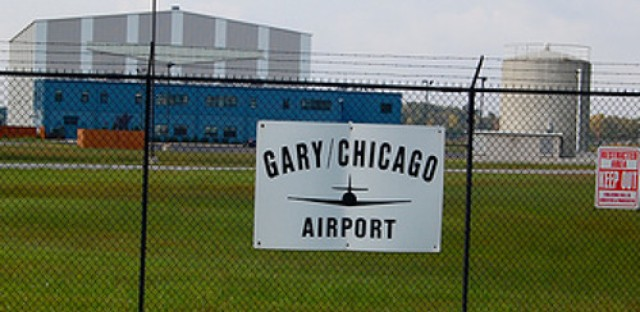 Gary airport gets big money boost from private investors