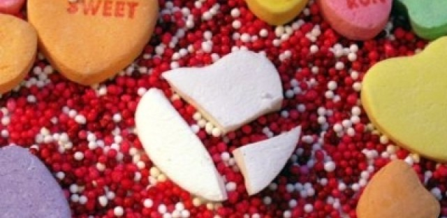Friday Foodie Forecast: A Valentine's Day for all
