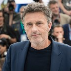 Director Pawel Pawlikowski poses for photographers during a photo call for the film 'Cold War' at the 71st international film festival, Cannes, southern France, Friday, May 11, 2018.