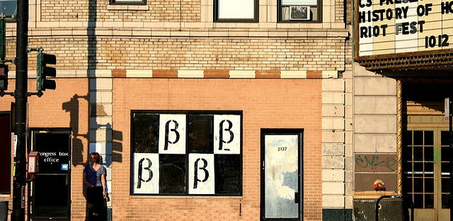 Logan Square, Pilsen and Avondale: Is gentrification always a 'bad' thing?