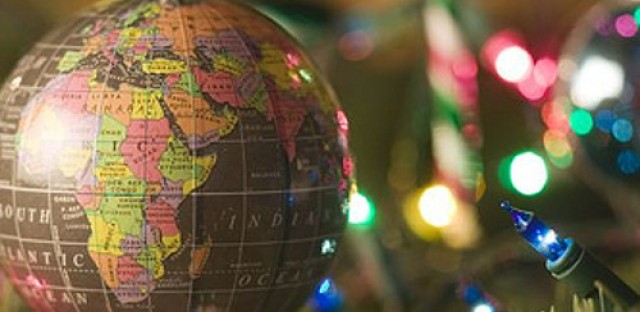 Weekend Passport: Ethical and global holiday gifts