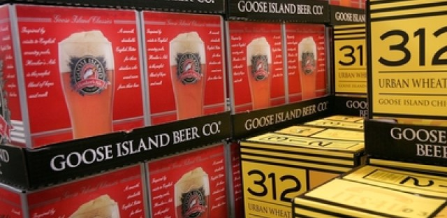 Chicago bar owners wonder about Goose Island's future