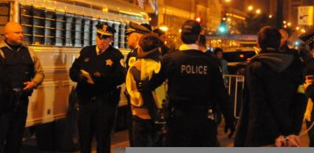 Forecasting future obstacles for Occupy Chicago and city officials