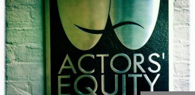 Christine Provost named new chief of actor's union