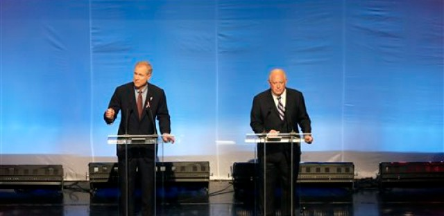 Rauner, Quinn battle for African-American votes