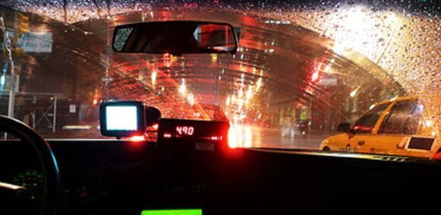 City is moving toward rideshare regulations