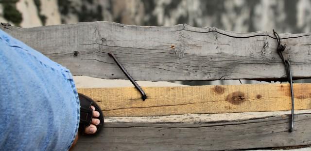 On Being : [Unedited] Bessel van der Kolk with Krista Tippett Image