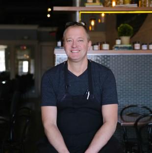 Chef Battle: Paul Virant