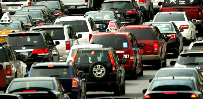 When is Chicago-area Traffic the Worst? | WBEZ