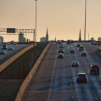 Traffic: Chicago's most congested expressway