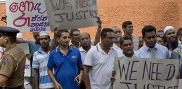 Sri Lanka Elections and Mahinda Rajapaksa's return