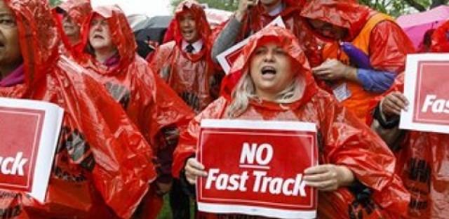 Unpacking the TPP