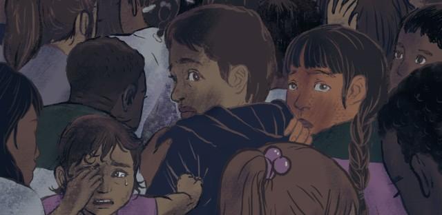 ProPublica immigration