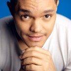 Daily Show host Trevor Noah was born in South Africa and speaks six languages.