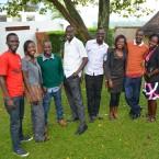 CROSO Uganda Students