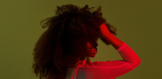 Nao's debut album, For All We Know, is out now.