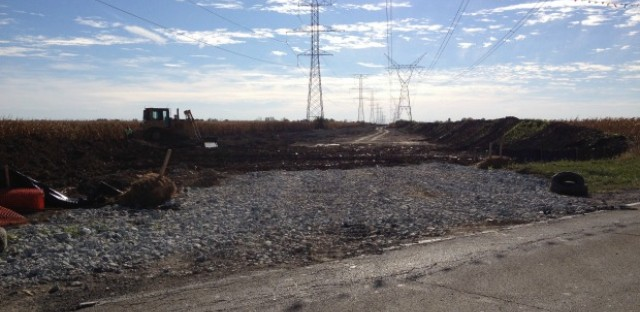 Is this a 'highway to nowhere' or path to the future for the south suburbs?