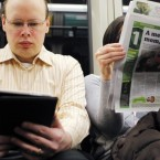 Your Paper Brain and Your Kindle Brain Aren't the Same Thing
