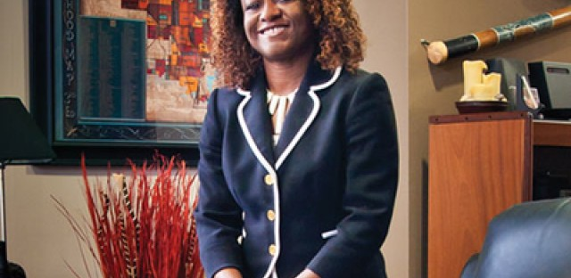 Higher education: A conversation with City Colleges of Chicago's chancellor