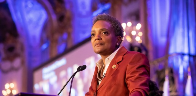 Chicago Mayor Lori Lightfoot proposed an ordinance last week that would remove only one of several barriers to her promise to release a report that details the inspector general investigation into the shooting of Laquan McDonald by Officer Jason Van Dyke.