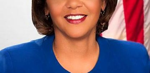 Congresswoman Robin Kelly shares frustrations on urban violence