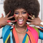 Code Switch : Amara La Negra: Too Black To Be Latina? Too Latina To Be Black? Image