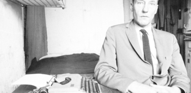 'A Man Within': A new documentary about William S. Burroughs
