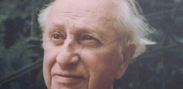 Studs Terkel surveys America as a once 'impregnable fortress' after 9/11